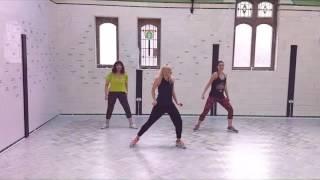 Swalla - Jason Derulo. Dance Fitness/zumba choreo.