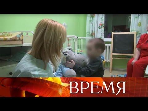Похищенный два года назад изроддома вДедовске мальчик найден, похитительнице грозит тюремный срок.