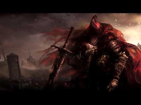 Dark Souls III OST (Tone Variation) - Slave Knight Gael Theme
