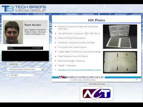 Thermal Management Solutions: Heat Pipes