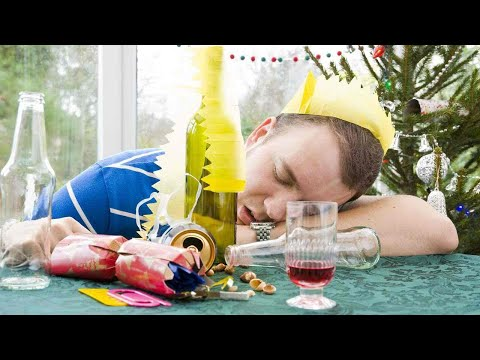 What Causes a Hangover? | Alcoholism