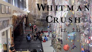 Video - Whitman Crush