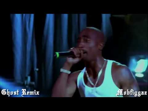 2Pac - Troublesome (Ghost Remix) (Produced by SickBeats)