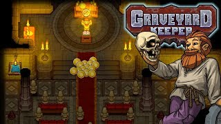Marketing Mogul – Let's Play Graveyard Keeper – Part 42