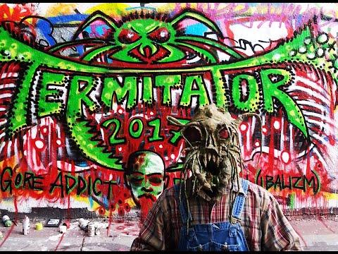 Termitator (Censored Version)