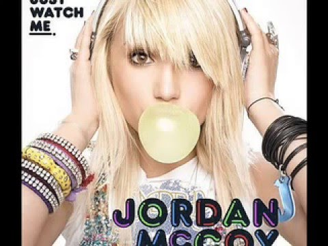 Jordan McCoy - Just Watch Me (with free mp3 download!)