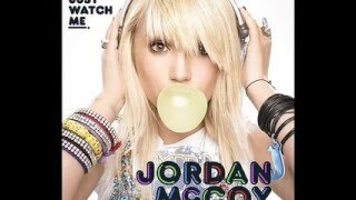 Watch Jordan Mccoy Just Watch Me video