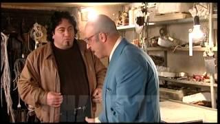Vervaracner - Վերվարածներն ընտանիքում - 2 season - 280 series