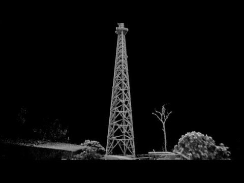 Hovermap telcom tower mapping