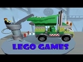 Free Kids Game Download New LEGO Games - Juniors Create & Cruise - Free Games