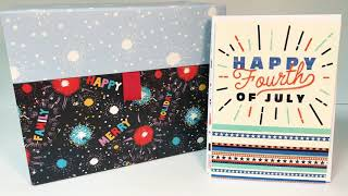 Holiday Cards for a Cause Box