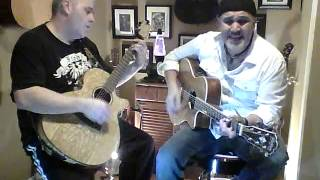 I can't Help Myself - Four Tops Cover by the Miller Brothers
