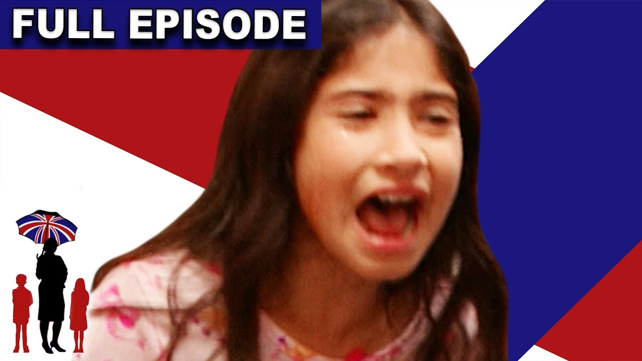 Download The Clause Family Full Episodes   Season 4   Supernanny USA