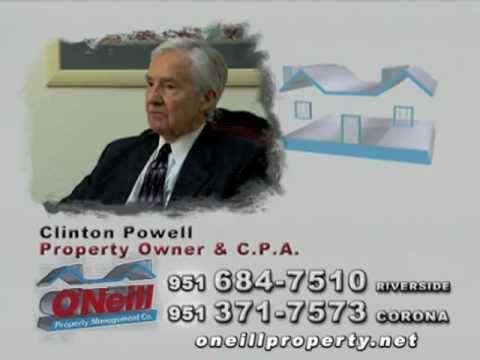 Oneill Property Management