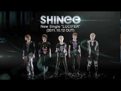 SHINee  「LUCIFER」Teaser ver1