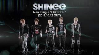 SHINee - 「LUCIFER」Teaser ver.1