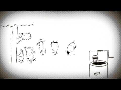 The Talented Wilhelm Tell / Short Film