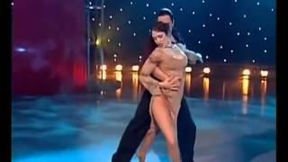 Супер Горячее Аргентинское Танго !!!