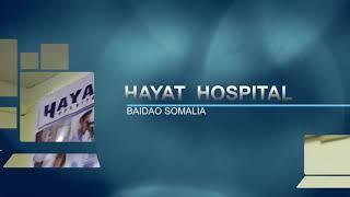 HAYAT HOSPITAL BAIDOA