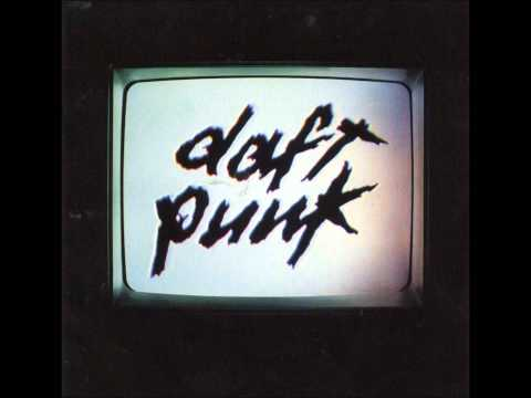 Daft Punk - Television rules the nation HD