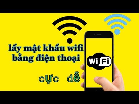 cách hack mật khẩu wifi bằng điện thoại samsung - TÌM MẬT KHẨU WIFI BẰNG ĐIỆN THOẠI ,THỦ THUẬT HAY