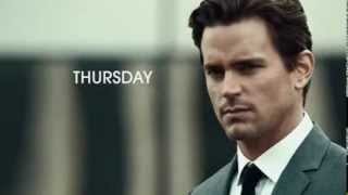 White Collar 5x11 Promo (HD)
