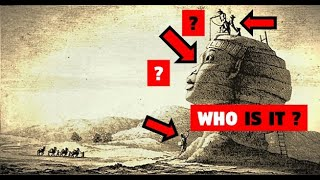 Ancient Egypt: Scientists Prove That The Great Sphinx Is Black