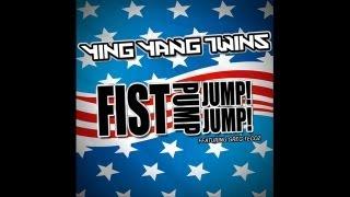 Ying Yang Twins - Fist Pump, Jump Jump. ft. Greg Tecoz (Audio) 2012