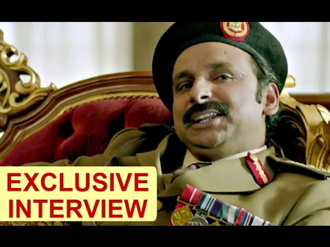 Exclusive Interview : Inaamulhaq | Airlift | Jolly LLB 2