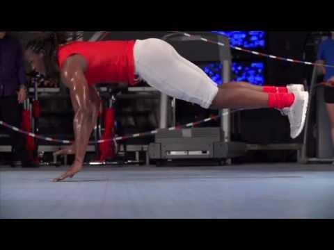 Sport Science: Jamaal Charles