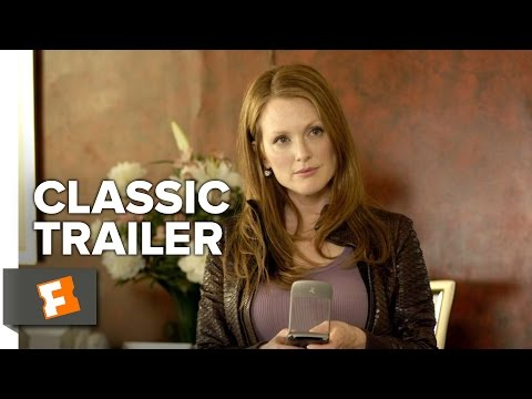 Laws of Attraction (2004) Official Trailer - Pierce Brosnan, Julianne Moore Movie HD