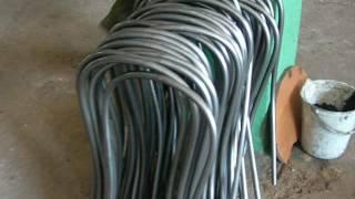 Изготовление металлических венских стульев(, 2016-07-06T10:25:22.000Z)