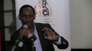 Uneeni Wa Ezekiel Mutua- CEO, KFCB