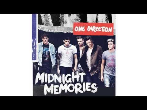 One Direction Midnight Memories ALBUM DOWNLOAD [CD FULL]