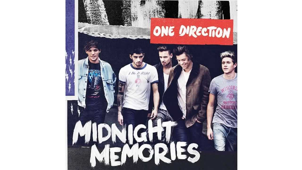 Descargar MP3 One Direction Midnight Memories Full - MP3teca