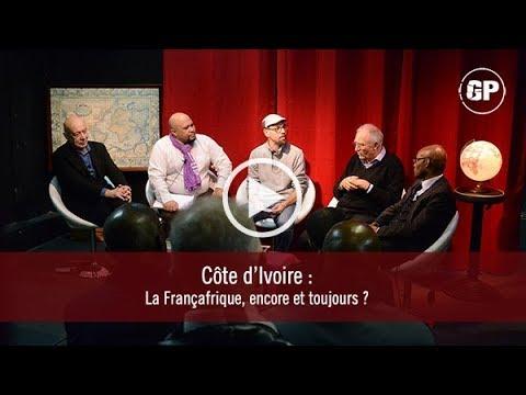 Guerre & Paix #3 - Côte d'Ivoire : la françafrique, encore et toujours ? (1/2)