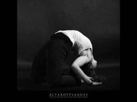 Altar of Plagues - Burnt Year