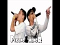 PIKENO E MENOR - A  VIDA VAI TRAZER ( NOVA )
