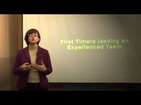 How To Lead An Experienced Team - 01