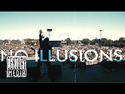 Under No Illusions (Lyric Video)