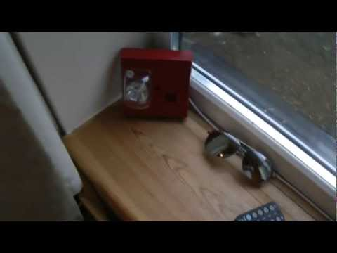 Bedroom Fire Alarm System Test 5 New System