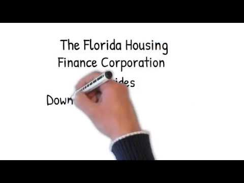 Florida Down Payment Assistance - YouTube