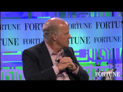 KKR co-CEO: The right time to go public | Fortune