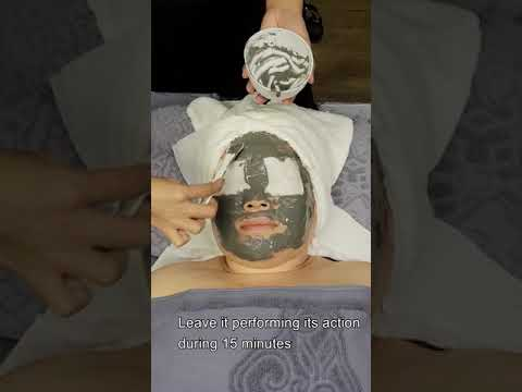 Marine Silt Mask