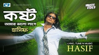 Kosto Amar Valo Lage – Hasif Video Download