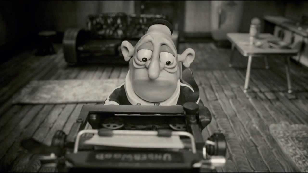 This Is Where Babies Come From In America Mary And Max 2009 Youtube