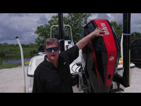 How to Customize Your Mercury Outboard with Color Accent Panels