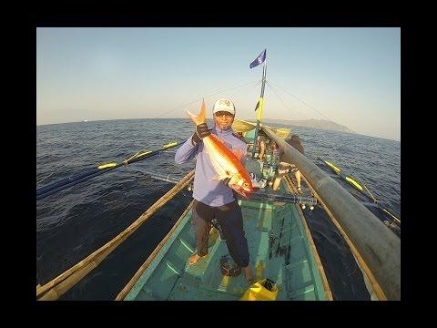 Light Jigging - Verde Island Passage