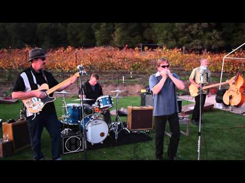 Prowlers Live 11-8-2014