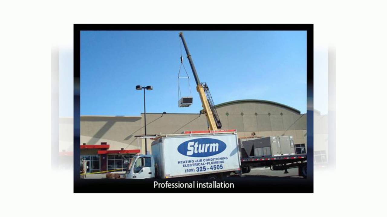Furnaces Products In Spokane, WA | Air Control Heating and